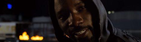 Luke Cage (2ª temporada): Existencia por decreto