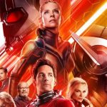 Crítica: Ant-Man and the Wasp (2018)