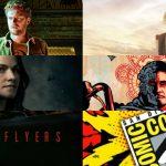 Comic-Con 2018: Promos de Doctor Who, Iron Fist, Nightflyers, Mayans MC y Van Helsing