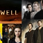 Comic-Con 2018: Promos de Legacies, Roswell New Mexico, Riverdale y Supernatural