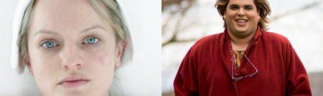 Spammers del Mes (junio): Elisabeth Moss y Brays Efe