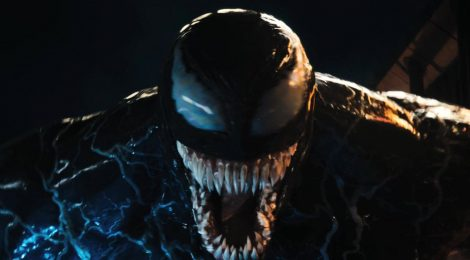 Venom: Nuevo Tráiler