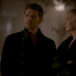 Review The Originals: The Tale of Two Wolves