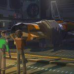 Star Wars Resistance: teaser y fecha de estreno