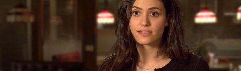 Shameless: Emmy Rossum dejará la serie tras la novena temporada