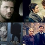 Combo de Noticias: Shooter, Castle Rock, The Alienist y Outlander