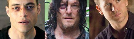 Combo de Noticias: Mr Robot, The Walking Dead y Legacies