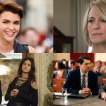Combo de Noticias: Batwoman, Shameless, House of Cards y Trial & Error