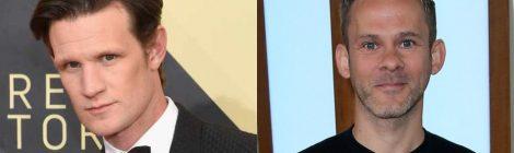 Matt Smith y Dominic Monaghan se unen a Star Wars IX