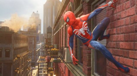 Crítica: Spiderman (PS4)