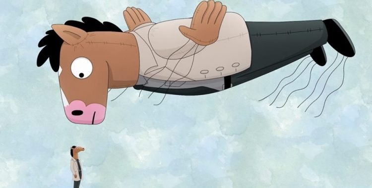 BoJack Horseman (5ª Temporada): Una comedia sobre la autodestrucción