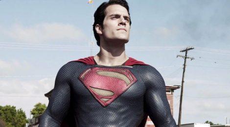 Henry Cavill podría abandonar el universo DC