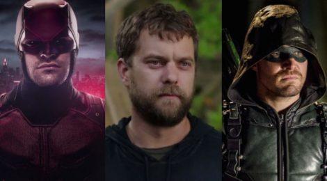 Combo de Noticias: The Affair, Arrow y Daredevil