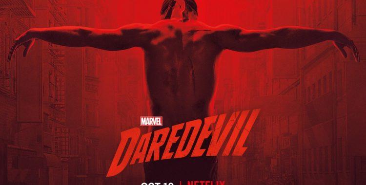 Daredevil: Nuevo teaser y fecha de estreno de la 3ª temporada