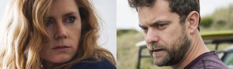 Spammers del Mes (agosto): Amy Adams y Joshua Jackson