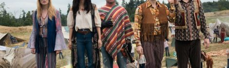 Review Legends of Tomorrow: The Virgin Gary