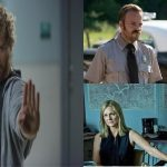 Combo de Noticias: Iron Fist, True Detective y Ozark