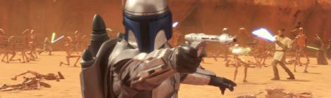 The Mandalorian será el nombre de la serie de Star Wars