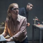 Review Arrow: The Longbow Hunters