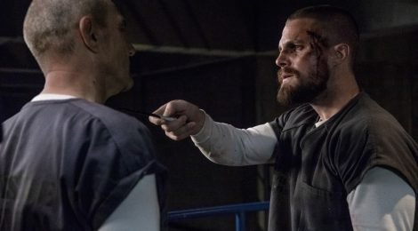 Review Arrow: Crossing Lines