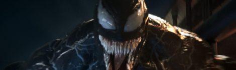 Crítica: Venom (2018)