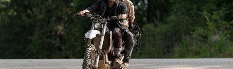 Review The Walking Dead: The Obliged