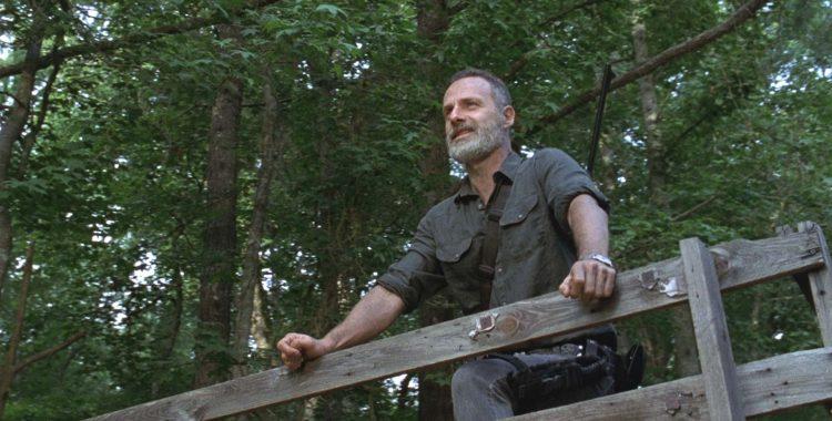 Review The Walking Dead: The Bridge