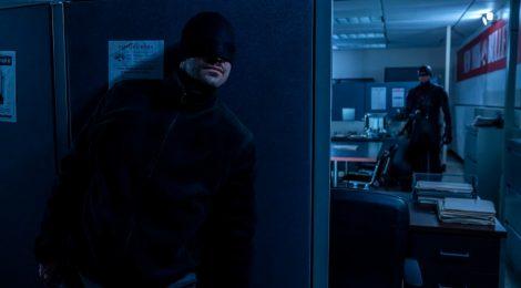 Netflix cancela Daredevil