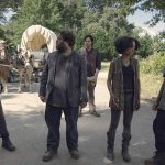 Review The Walking Dead: Who Are You Now?