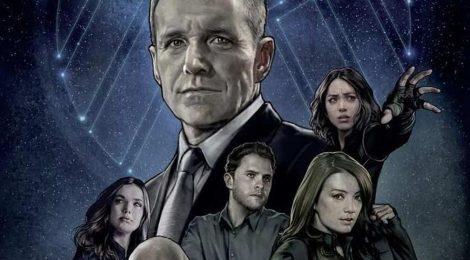 Agents of SHIELD, renovada por una séptima temporada