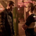 Review Arrow: Level Two