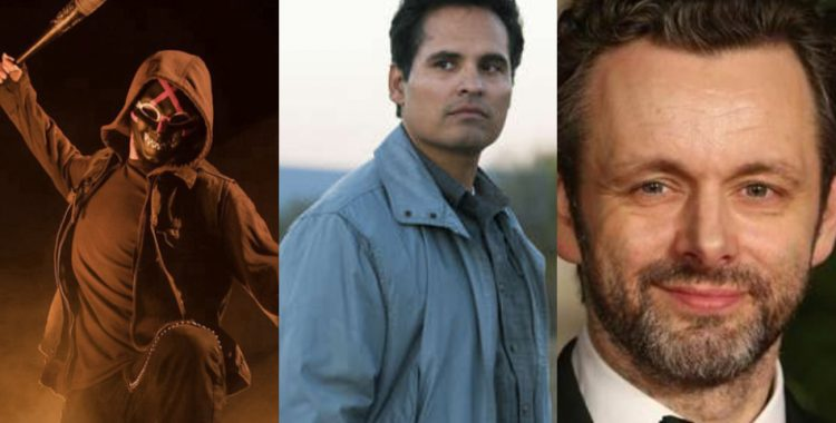 Combo de Noticias: The Good Fight, Narcos y The Purge