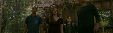Review Legacies: Some People Just Want to Watch the World Burn