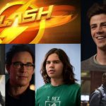 Especial The Flash (100 episodios): Protagonistas