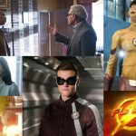 Especial The Flash (100 episodios): Personajes secundarios