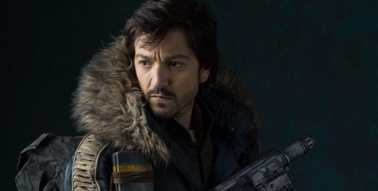 Disney desarrollará serie de Cassian Andor