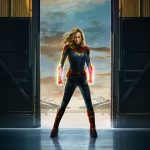 Captain Marvel: tráiler oficial