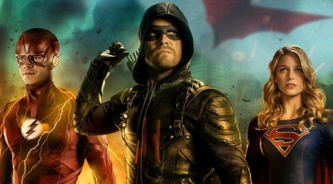 Elseworlds: sinopsis, promos e imágenes promocionales