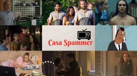 Lo Mejor de 2018: Episodios