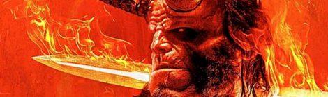 Hellboy: Primer tráiler