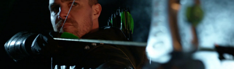 Review Arrow: Unmasked