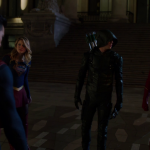 Review Elseworlds: The Flash (Parte 1)