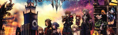 Kingdom Hearts, la historia de una saga