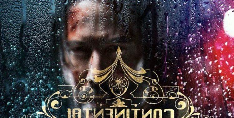 John Wick 3 Parabellum: Primer Tráiler