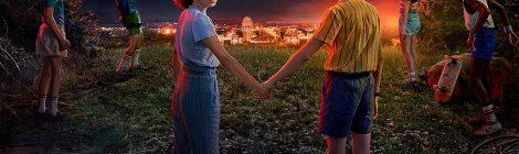 Stranger Things: anuncio del estreno de la tercera temporada