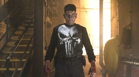 The Punisher: Teaser y Fecha de la segunda temporada