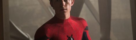 Spiderman Far from Home: Teaser tráiler y póster