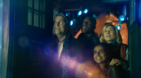Review Doctor Who: Resolution
