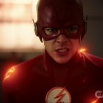 Review The Flash: Seeing Red