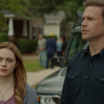 Review Legacies: Maybe I Should Start from the End